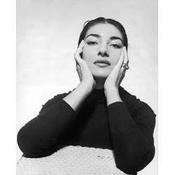 VERONA - Buon compleanno Maria Callas!