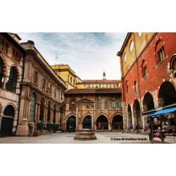 Passeggiando per Milano Medievale