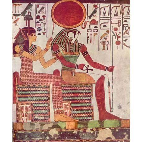 MOSTRA Sotto il cielo di Nut. Egitto divino