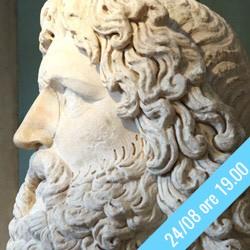Quattro passi a Mediolanum con aperitivo…alla romana!