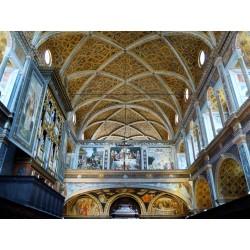 La chiesa di San Maurizio
