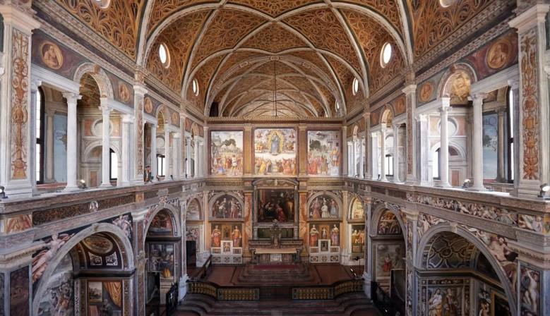 Chiesa di San Maurizio a Milano